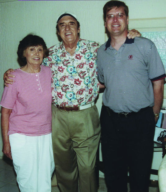 FROM the FARM: Reader recalls Jim Nabors in second 'Farm' cookbook