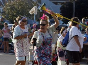 TripAdvisor names Pierogi Fest one of top 10 'wacky' summer events
