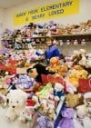 Sandy Hook Elementary 'beary' loved