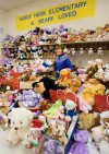 Sandy Hook Elementary 'beary' loved