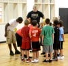 Kids flock to Hummel basketball camp at Valpo YMCA