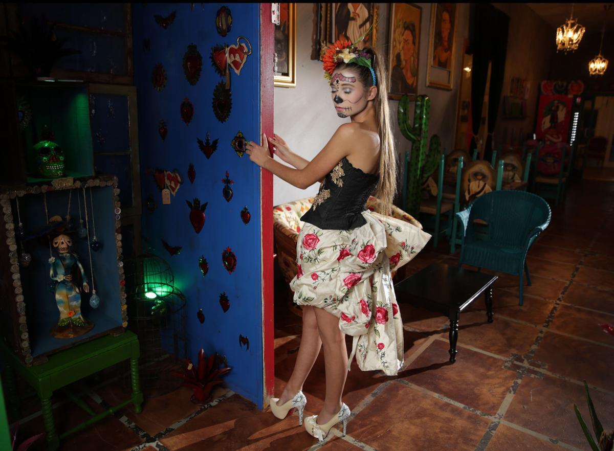 Frida S Cafe Hammond Menu