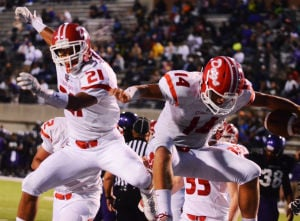 Crown Point nips Merrillville in OT on missed extra point
