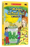 """The Magic School Bus In a Pickle"" DVD Set"