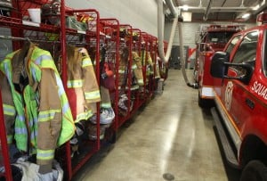 Merrillville pursuing more Fire Department upgrades