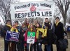 BNI students Attend March for Life Rally