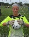 Boone Grove's Rachel Gerhardt