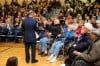 Jerry Ross Elementary | Veterans Day Program