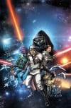 Dark Horse Comics brings 'The Star Wars' to life