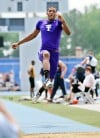 Crete's Hulbert dominates in IHSA Class 3A state track meet preliminaries
