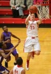 Crown Point's Zach Plesac