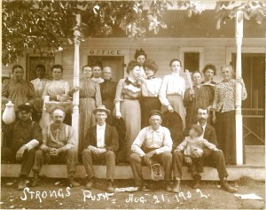Resorting Women: Victorian Era Proprietors & Pastimes