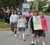 St. Mary Catholic School| Walk-a-thon
