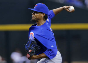 Cubs squander lead in loss
