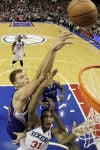 Griffin's 26 leads Clippers to second-straight win