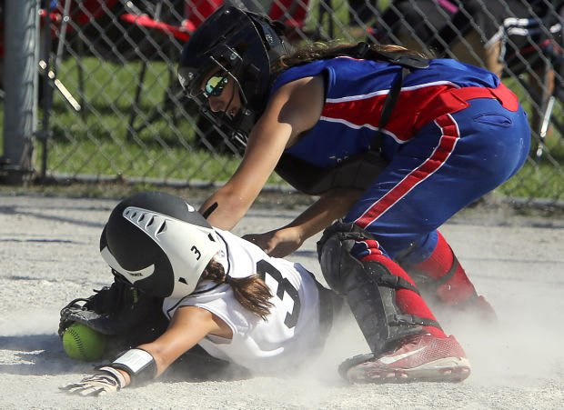 "NWI Sox, TC Angels fight for their tourney lives at NSA ""B"" North-Central World Series"