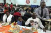 Ameristar Casino Hotel serves up Thanksgiving meals in East Chicago