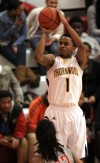 Thornwood senior Darell Combs
