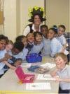 Wagoner Elementary celebrates Amelia Bedelia's birthday