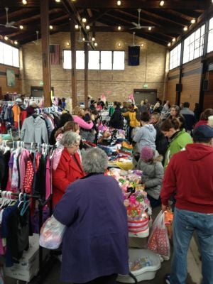 Mothers & More of Porter County sets Kids Closet Sale