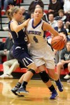 Fort Wayne Canterbury's Bailey Farley 