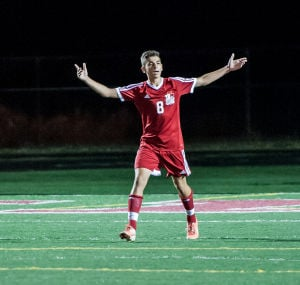 Crown Point boys soccer edges Portage in PKs to keep winning streak alive
