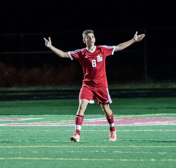 Crown Point boys soccer edges Portage in PKs to keep winning streak alive