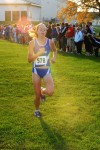 Lake Central runner Shelby Carroll