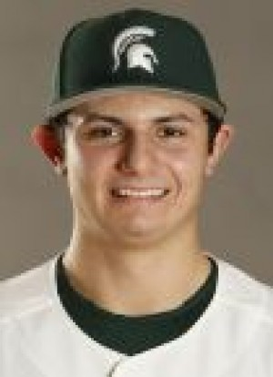Portage grad Cheky helps Michigan State to NCAA tournament