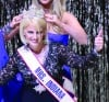 Cancer survivor channels energy into winning Mrs. Indiana title