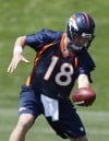 Manning looks good heading into break before camp