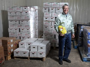 SMALL-BUSINESS SPOTLIGHT: Applewood Farms, Griffith