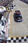 Kenseth pulls away late for Sprint Cup win
