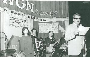 FROM the FARM: WGN Radio celebrates 90 years as farmer favorite