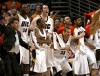UIC stuns No. 12 Illinois 57-54