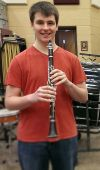 Musicianship earns All-State Honor Band spot for Lowell teen