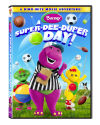"""Barney: A Super-Dee-Duper Day!"""