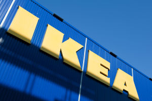 Ikea makes push for growth