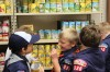 Calumet Council Cub Scout Pack 936 reach out to those in need