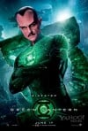 Mark Strong as Sinestro