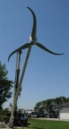 Lynwood embarks on wind study