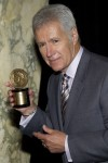 'Jeopardy!' host Alex Trebek has all the answers