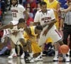 No. 16 Arizona beats Valparaiso in opener