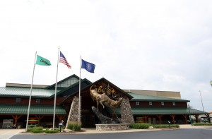 Development around Hammond Cabela's site expected to pick up