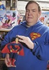 Illinois Superman caper lands thief in prison