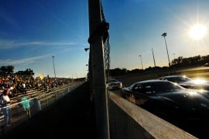 Classic cars to kick off the races at Illiana Speedway