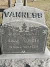 Israel Vanness