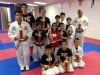 Champion Taekwondo Institute holds international tournament