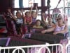 Midway at the Porter Co. Fair means fun for family