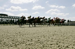 Indiana regulator, NiSource director planned day at the races